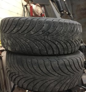 Продам резину Goodyear Ultra Grip Extreme