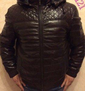 Куртка мужская осень/зима