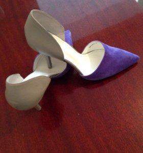 Новые туфли Ria Rosa