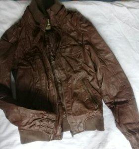 Куртка для весны бесплатно