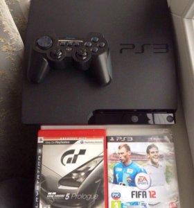 Playstation PS3 Обмен на айфон