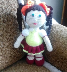 Кукла Регина