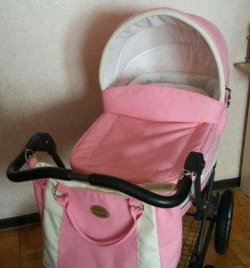 Классическая коляска Inglesina Vittoria