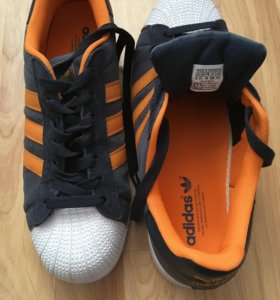Adidas superstar original по стельке 28,5