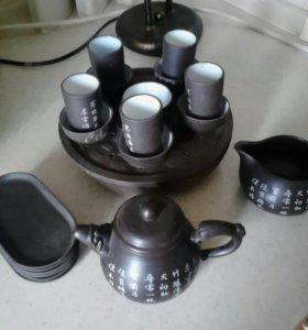 для чайной церемонии