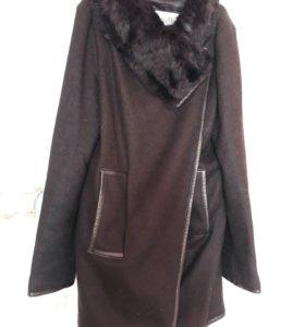 Пальто MaxMara 42 размер