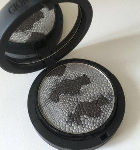 Armani набор для макияжа новый