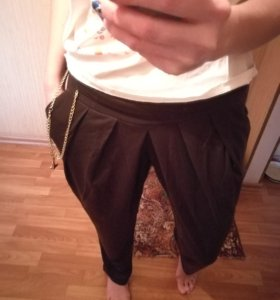 Штаны новые для беременных