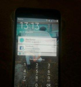 Телефон Samsung J3 6