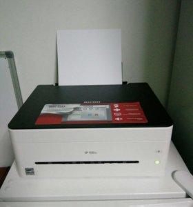мфу принтер RICOH