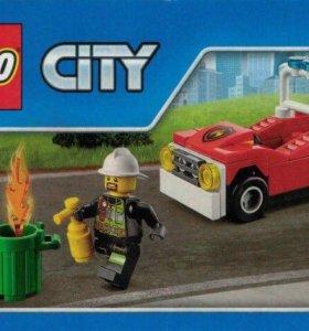 Promo Lego 30347