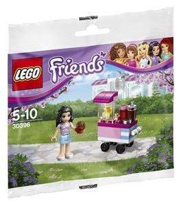 Promo Lego Friends 30396