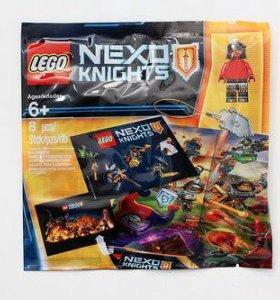 Promo Nexo Knights