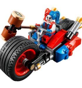 Harley Quinn 76053