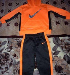 Детский спортивный костюмчик