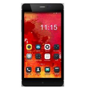 Смартфон Rover Phone evo 6.0