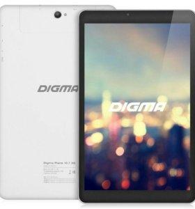 Планшет Digma Plane 10.7 3G