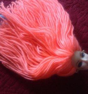 Кукла барби Рианна