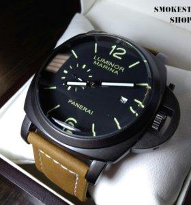 ⌚Наручные мужские часы Paneraii WZ 3071
