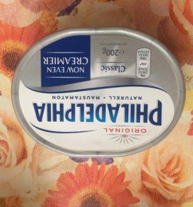 Сыр Филадельфия из Финляндии