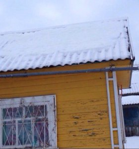 Дача 8,2 сот. земли с домом В ЧЕРТЕ ГОРОДА