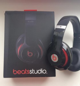 Наушники Monster Beats Studio