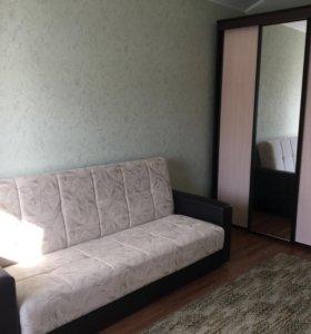 Комплект диван и шкаф-купе
