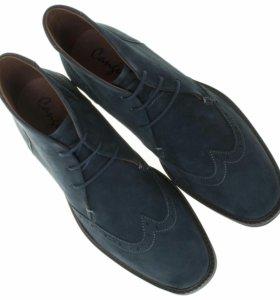 Мужские крутые ботинки