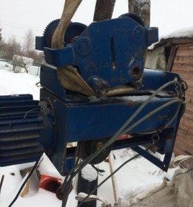 Тельфер электрический Болгария 2т 6м