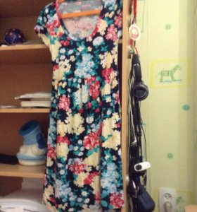 Сарафан- платье для девочки