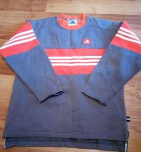 Толстовка Adidas рост 158