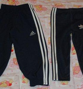 Лосины и спортивные штаны Adidas оригинальные