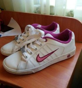 Nike.кеды кроссовки