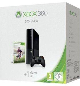 XBOX 360 500 g