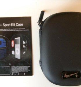 Новый кейс Nike+ sport kit