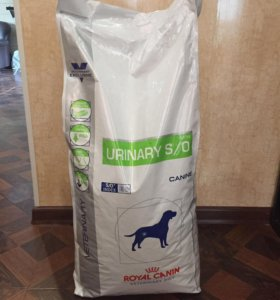 Корм Royal Canin Urinary S/0