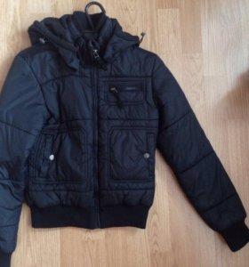 Новая куртка mexx