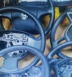 Руль / Рулевое колесо на иномарки