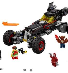 Lego THE batmobile Лего бэтмобиль 70905