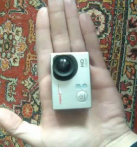 Smartterra b3 экшн камера