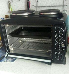 Мини- печь