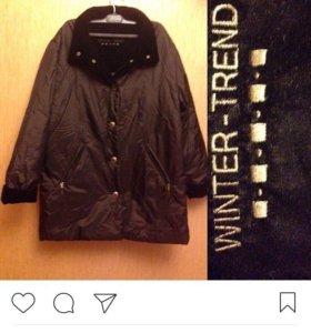 Куртка жен 89874901918