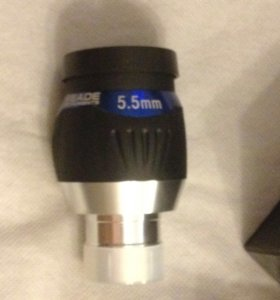 "Окуляр для телескопа""Meade"" 5,5mm"