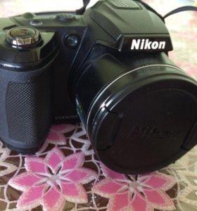 Фотоаппарат Nicon Coolpix l310