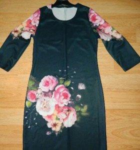 Платье новое, размер М