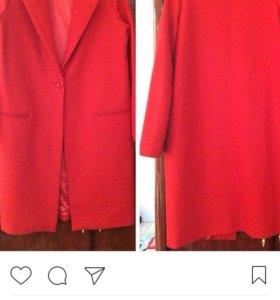 Пальто женское 89874901918