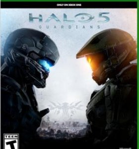 Halo 5 Продам/Обменяю