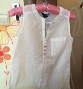 Легкая блуза Ostin
