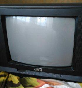 Телевизор, принтер и DVD проигрыватель