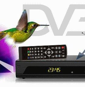 Цифровые телевизионные приставки